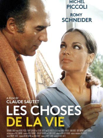 Les Choses de la vie, un film de Claude Sautet