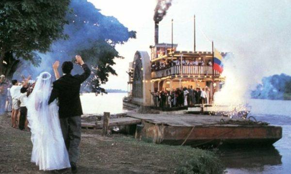 Image du film Chronique d'une mort annoncée