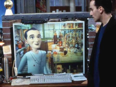 Image du film Le Clone