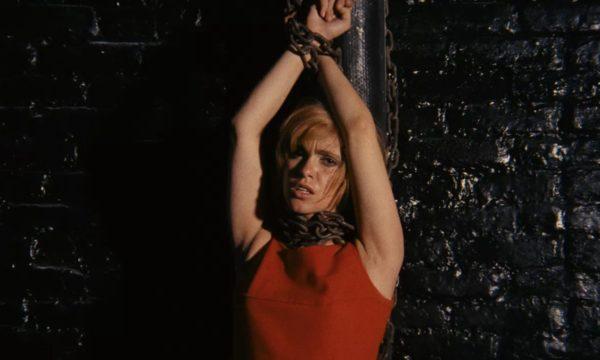 Image du film La Prisonnière