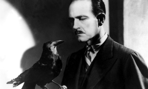 Image du film Le Corbeau