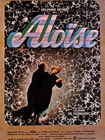 Aloïse, un film de Liliane de Kermadec