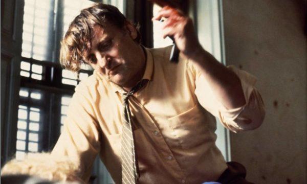 Image du film À coups de crosse