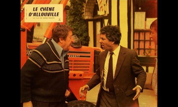 Image du film Le Chêne d'Allouville