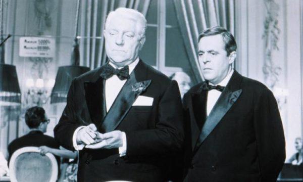 Image du film Le Baron de l'écluse