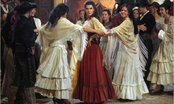Image du film Callas forever