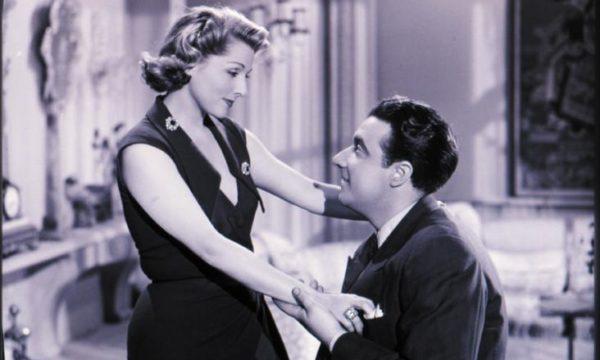Image du film L'Amant de paille