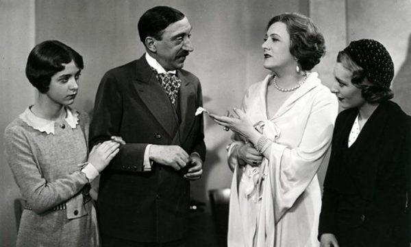 Image du film Le Bal