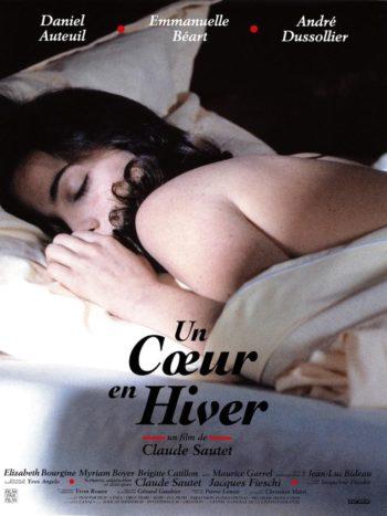 Un Cœur en hiver, un film de Claude Sautet