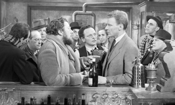 Image du film Les Espions