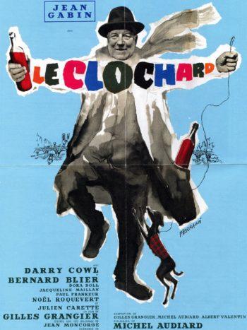 Archimède le clochard, un film de Gilles Grangier