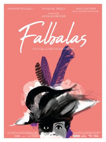 Falbalas, un film de Jacques Becker